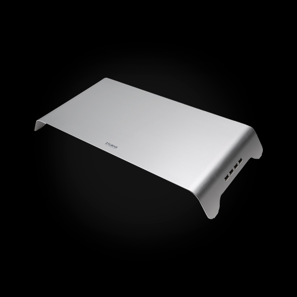 Подставка под монитор ZALMAN ZM-DS1000 выполнена из высококачественного...