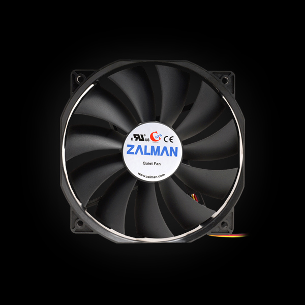 Zalman ZM-F4 купить