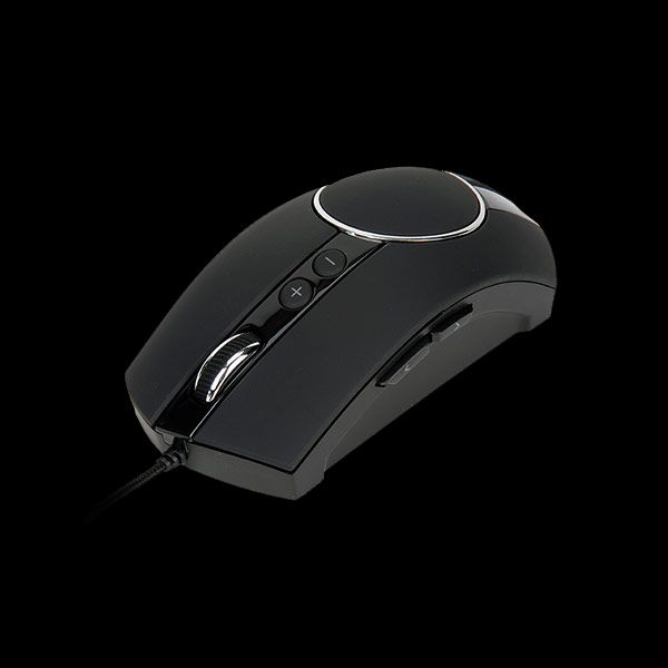 Zalman ZM-GM3 Laser Gaming Mouse купить