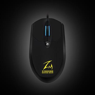 Zalman ZM-M600R Gaming Mouse купить