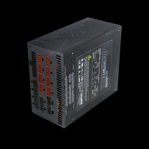 Zalman ZM1000-ARX 1000W фото