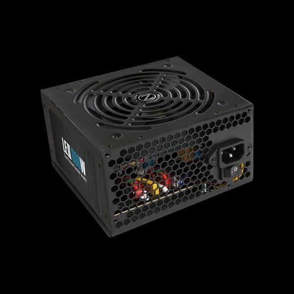 Zalman ZM600-LE II 600W купить