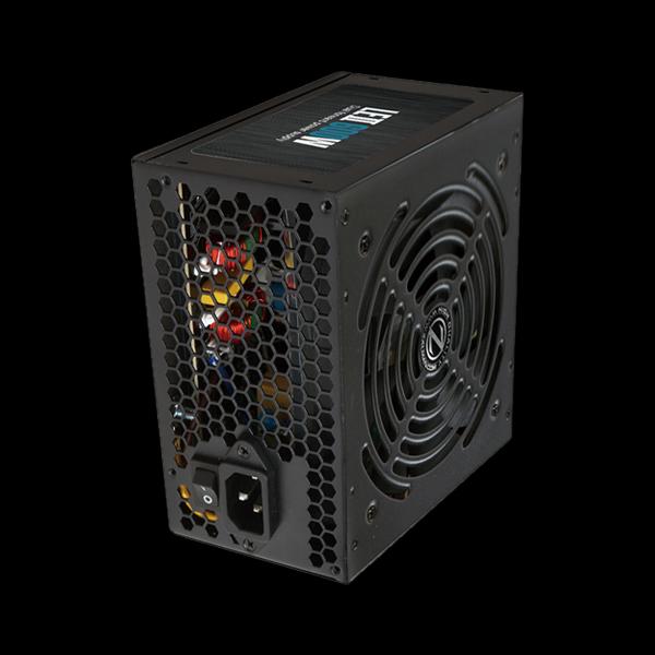 Zalman ZM600-LE II 600W фото