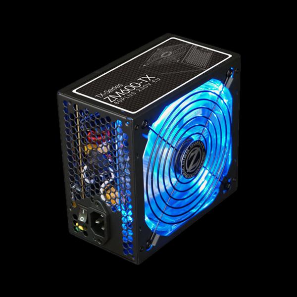 Zalman ZM600 TX 600W фото