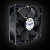 Zalman ZM-F1 PLUS (SF) 80mm