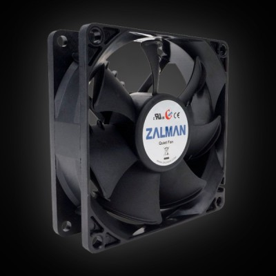Zalman ZM-F1 PLUS (SF) 80mm купить