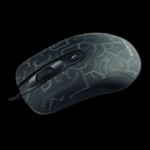 Zalman ZM-M250 Gaming Optical Mouse купить