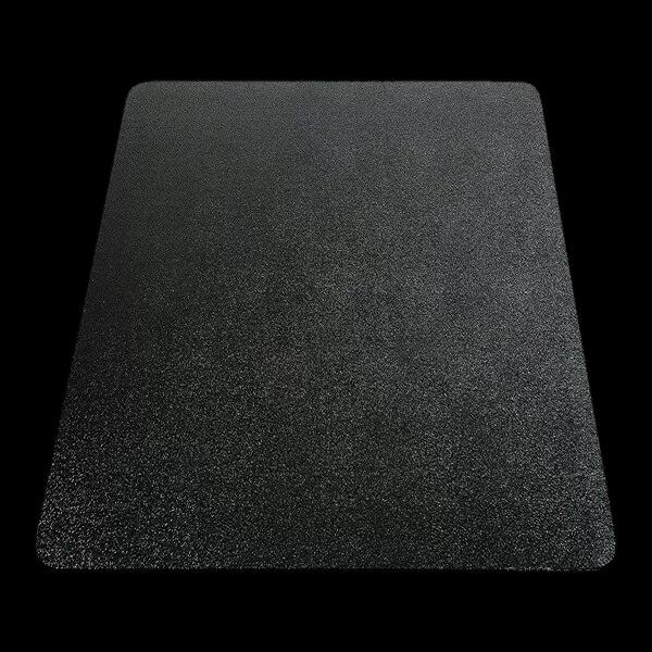 Защитный коврик под кресло Rober Clear Style Black 92х122см (45934) купить