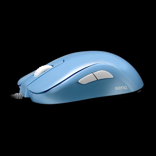 Zowie Divina S1 Blue-White купить
