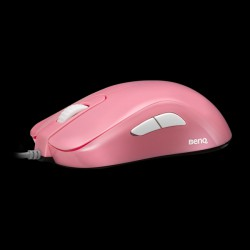 Zowie Divina S1 Pink-White
