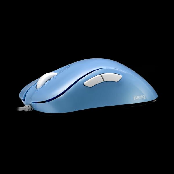 Zowie EC1-B Divina Blue-White купить