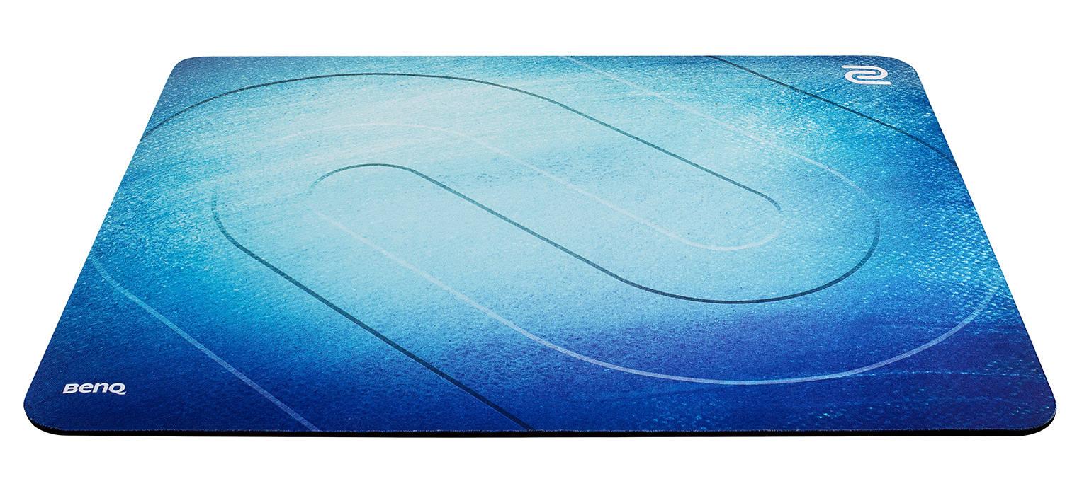 Синий коврик