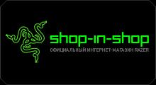 Razer Shop-in-Shop. Официальный интернет магазин