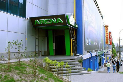 ЗОНА51 г.Киев фото 1